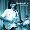 Big Blue Live @ the G Spot live blues CD